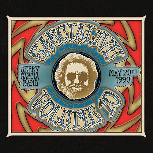 Top 10 jerry garcia live cd for 2019