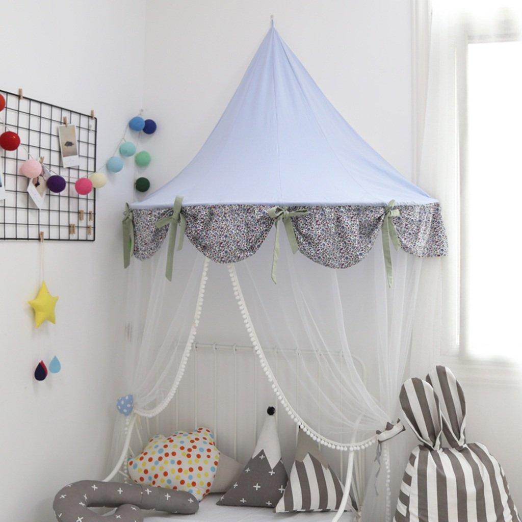 Kinder Zelte Baumwolltuch Innen Spiel Zelte Nordischen Stil Mädchen Jungen Indoor Spaß Lesen Baby Spiel Haus, (Nur EIN Zelt)  L