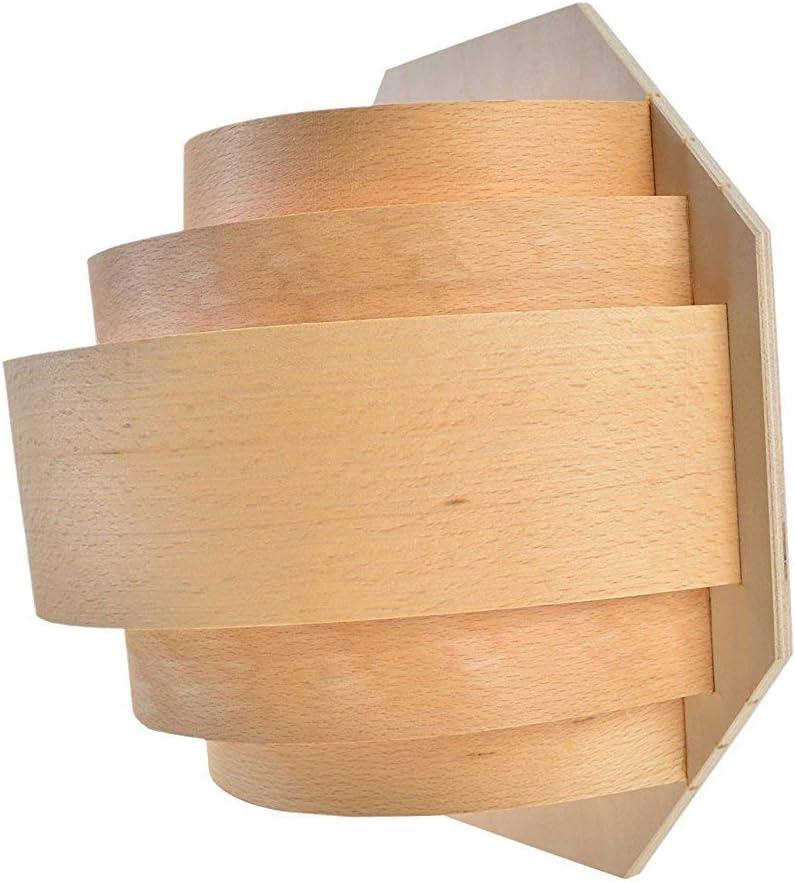 SudoreWell/® Sauna Lampe moderne,abat-jour