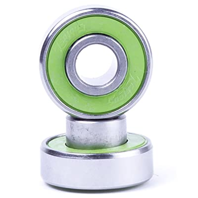 Zealous Bearing for Skateboards and Longboards