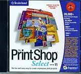 The Print Shop Select Version 11