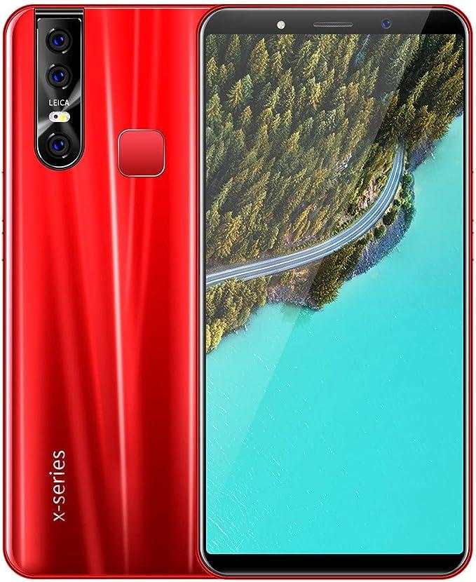 Smartphone X27 Plus de 5,8 pulgadas (Wi-Fi, Bluetooth, Android 8.0 ...