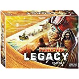 Z Man Games ZMG71173 Pandemic Legacy Season 2 Board Game, Yellow