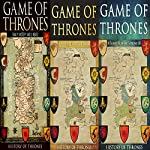 Game of Thrones: 3 Book Series | History of Thrones