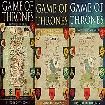game of thrones audiobook part 3