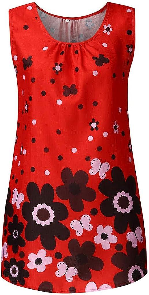 Women Boho Vest Summer...