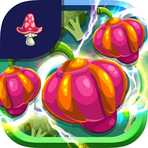 Final Farm - Fun Match 3 Mania Of Blast.ing Puzzle's For Kids Free (Halloween Word Jumble)