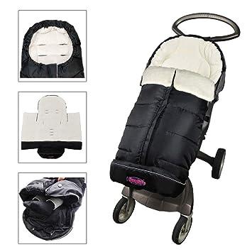 Amazon.com: Cozy Warmer - Saco de dormir para bebé, se ...