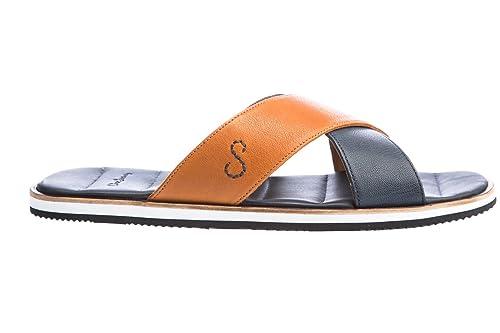 eba0ae0d9 Oliver Sweeney Sandal Bradstock in Navy  Amazon.ca  Shoes   Handbags