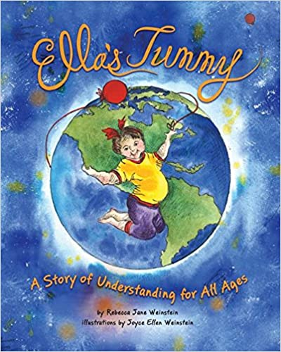 Book Ella's Tummy: A Story of Understanding for All Ages
