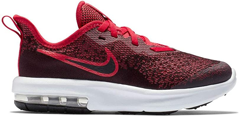 Amazon.com: Nike Air Max Sequent 4 (ps