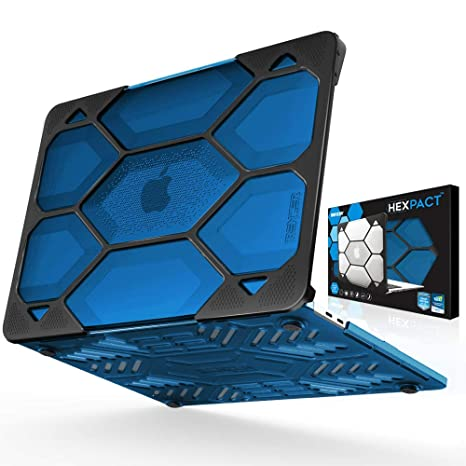 Amazon.com: iBenzer Hexpact - Carcasa rígida para MacBook ...