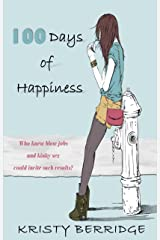 100 Days of Happiness Kindle Edition