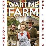 Wartime Farm [NON-U.S.A. FORMAT: PAL + REGION 2 + U.K. IMPORT] (BBC)