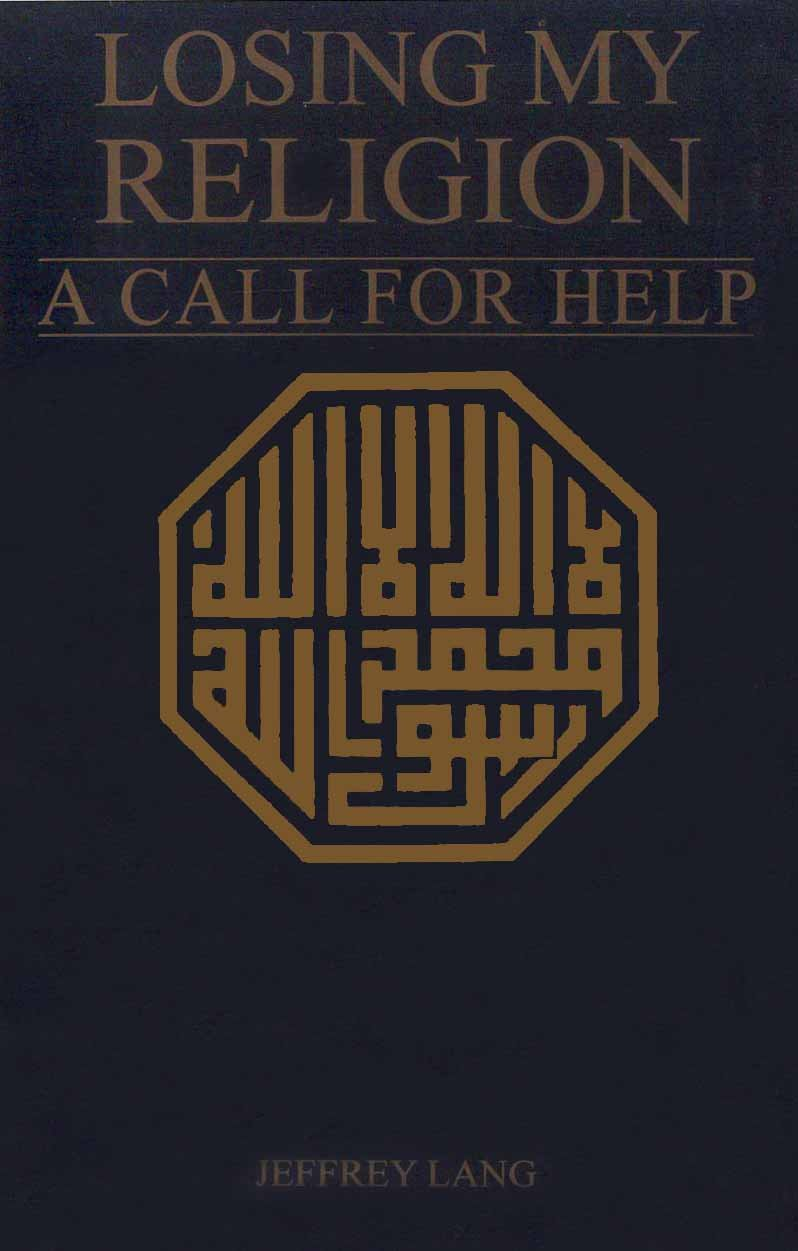 Download Losing My Religion: A Call For Help pdf