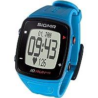 Sigma Sport ID. Run HR Montre GPS Course, Mixte