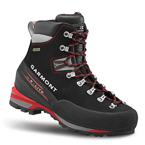 GARMONT PINNACLE GTX Scarpe trekking nero goretex pedule montagna outdoor  grip 7c60272baaa
