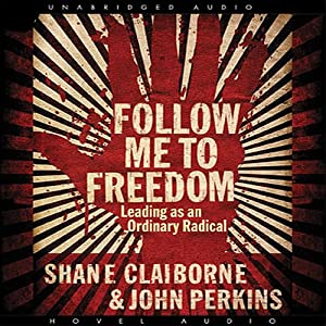 Follow Me to Freedom Audiobook