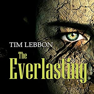 The Everlasting Audiobook