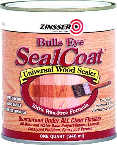 oil sanding sealer - 7