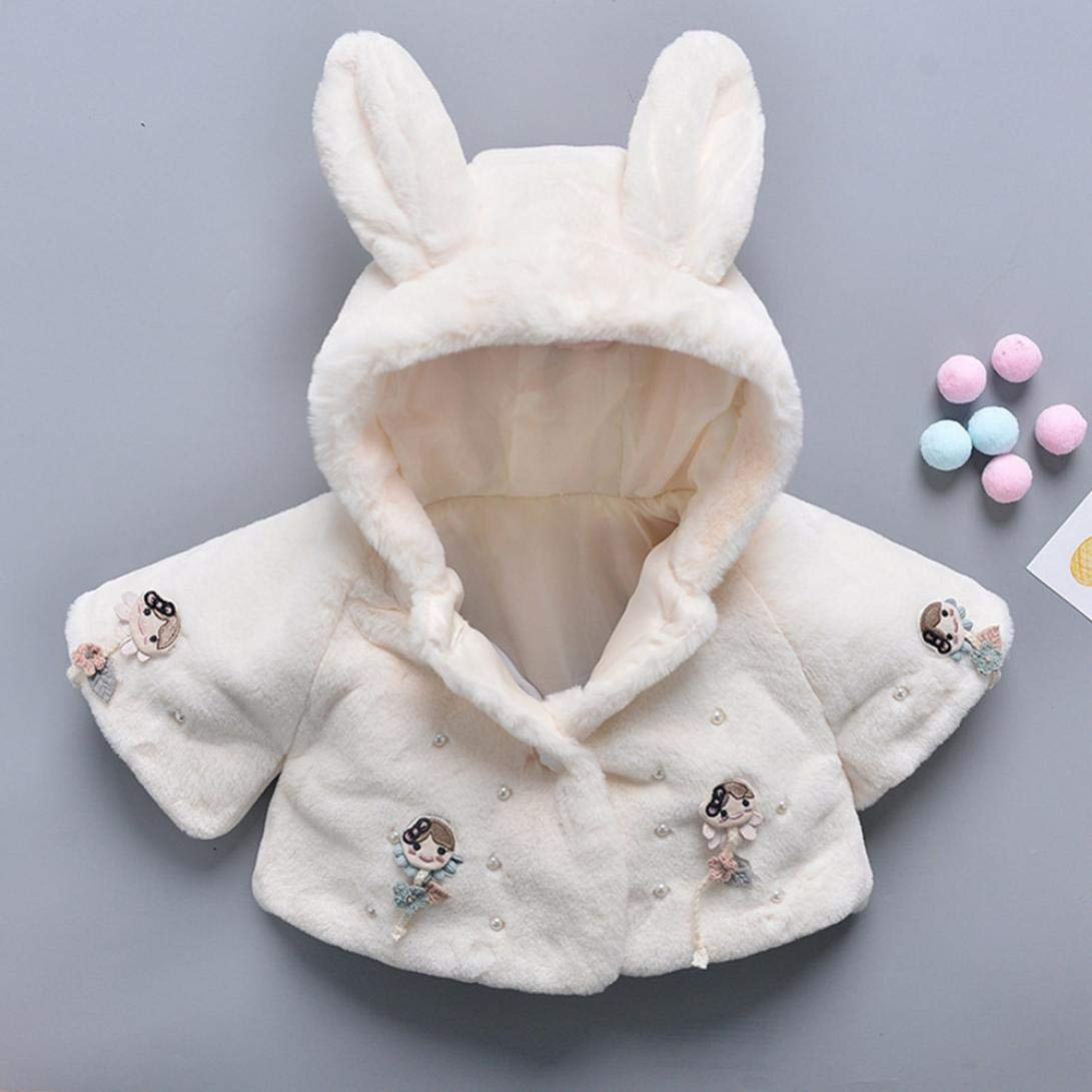 0cce2664 HEHEM Baby Clothes Girl Boy Baby Infant Girls Autumn Winter Hooded Coat  Cloak Jacket Thick Warm Clothes Rompers Suit Jumpsuit Newborn Clothes Set  Designer ...