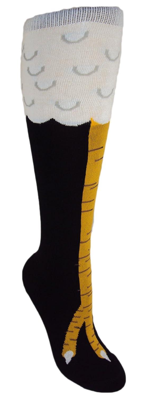 cbe19a062 Amazon.com  MOXY Socks CHXN Legs Knee-High Fitness Deadlift Socks  Sports    Outdoors