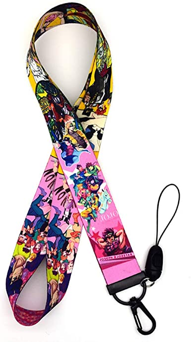 Anime Fullmetal Alchemist Neck Lanyard Strap Cell Phone Rope Camera Lanyards NEW