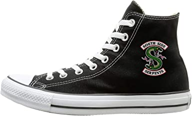converse south side serpents