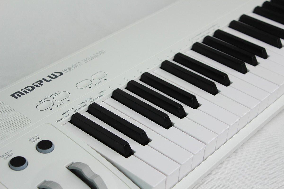 ผลการค้นหารูปภาพสำหรับ midiplus easy piano