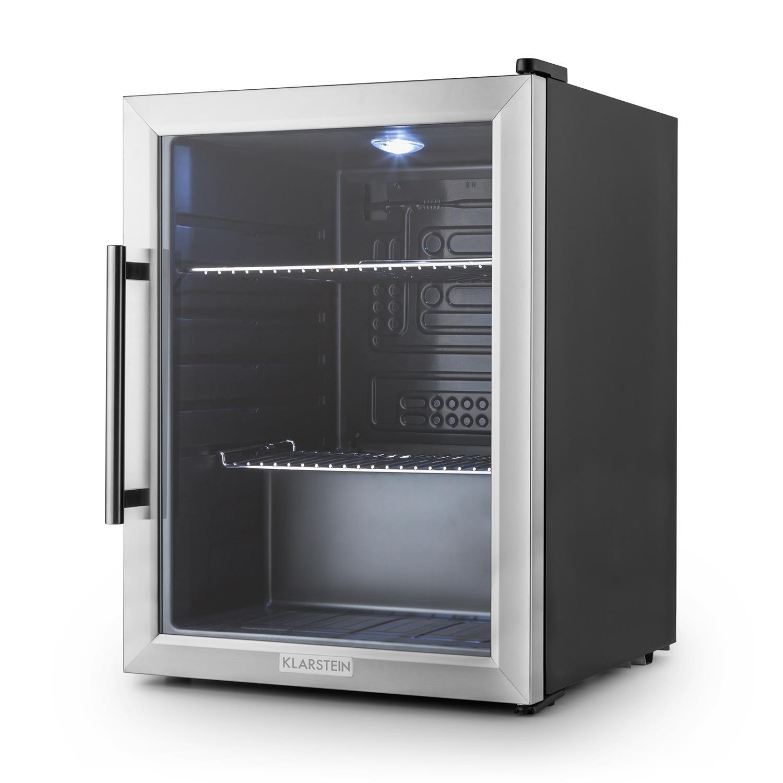 Ausgezeichnet Mini Kühlschrank Glastür Fotos - Die Kinderzimmer ...