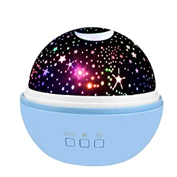 cool gifts for girls age 2 10 toptoy star sky night lamp baby lights