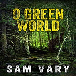 O Green World Audiobook