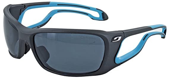 Amazon.com   Julbo Pipeline Sunglasses Shiny White   Green   Spectron 3CF    Green One Size   Sports   Outdoors 25f8d3f4174