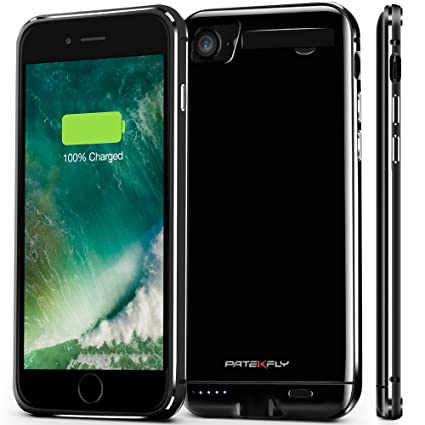 iphone 7 charger portable case