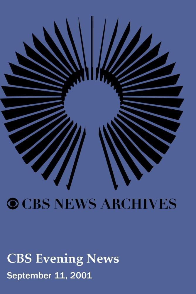 CBS Evening News - Special Edition (September 11, 2001)