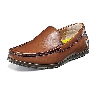 Florsheim Mens Draft Moc Toe Venetian Driver | Shoes