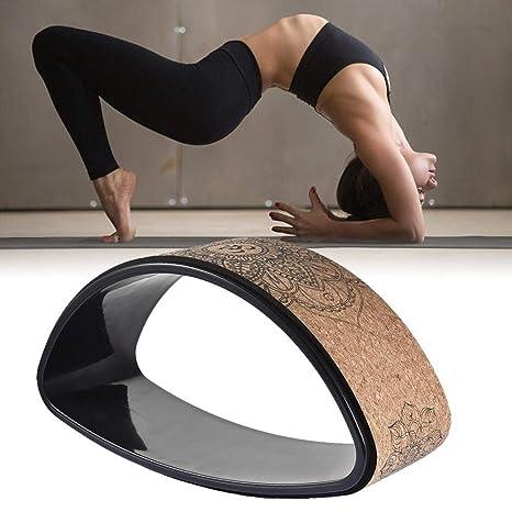 Rueda yoga