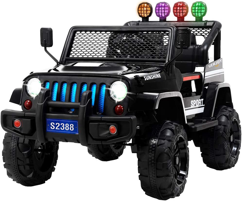 Top 10+ Best Battery Powered Kids Vehicles in 2020 11
