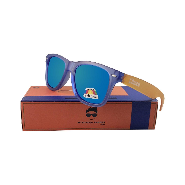 University of Florida Gators Chomp Chomp Polarized Sunglasses