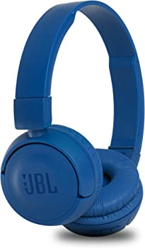 JBL Wireless On-ear Bluetooth Headphones