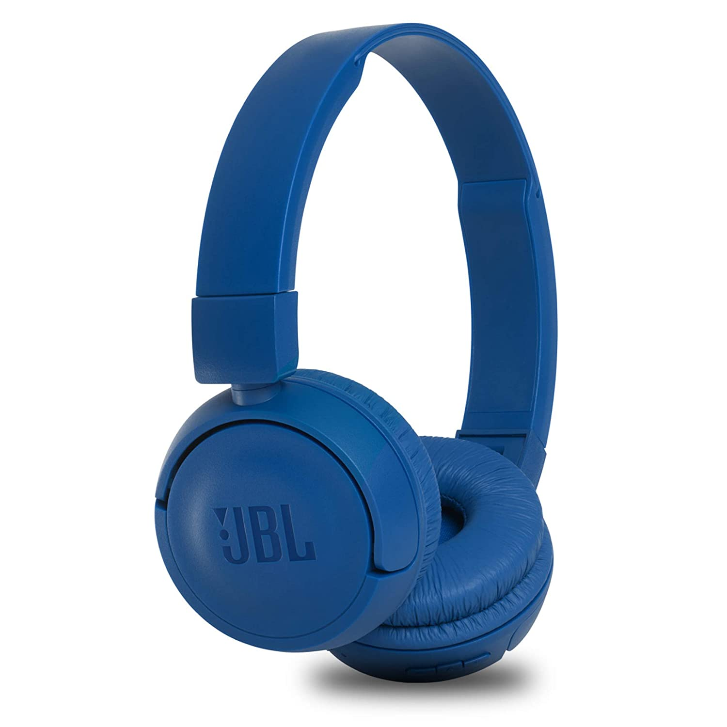 24975bb1bc8 JBL T450BT Extra Bass Wireless On-Ear Headphones with: Amazon.in:  Electronics