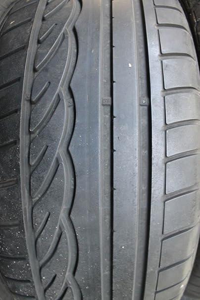 Dunlop Sp Sport 01 Ao Sommerreifen 225 50 R17 94y Dot 09 4 5mm 43 C Auto