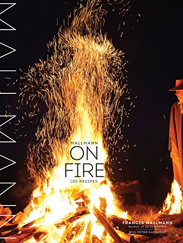 Mallmann on Fire: 100 Inspired Recipes to Grill Anytime, Anywhere (Best Deals On Patagonia)