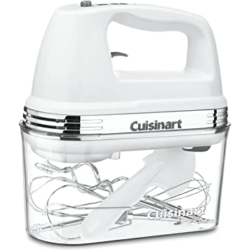 powerful Cuisinart Power Advantage
