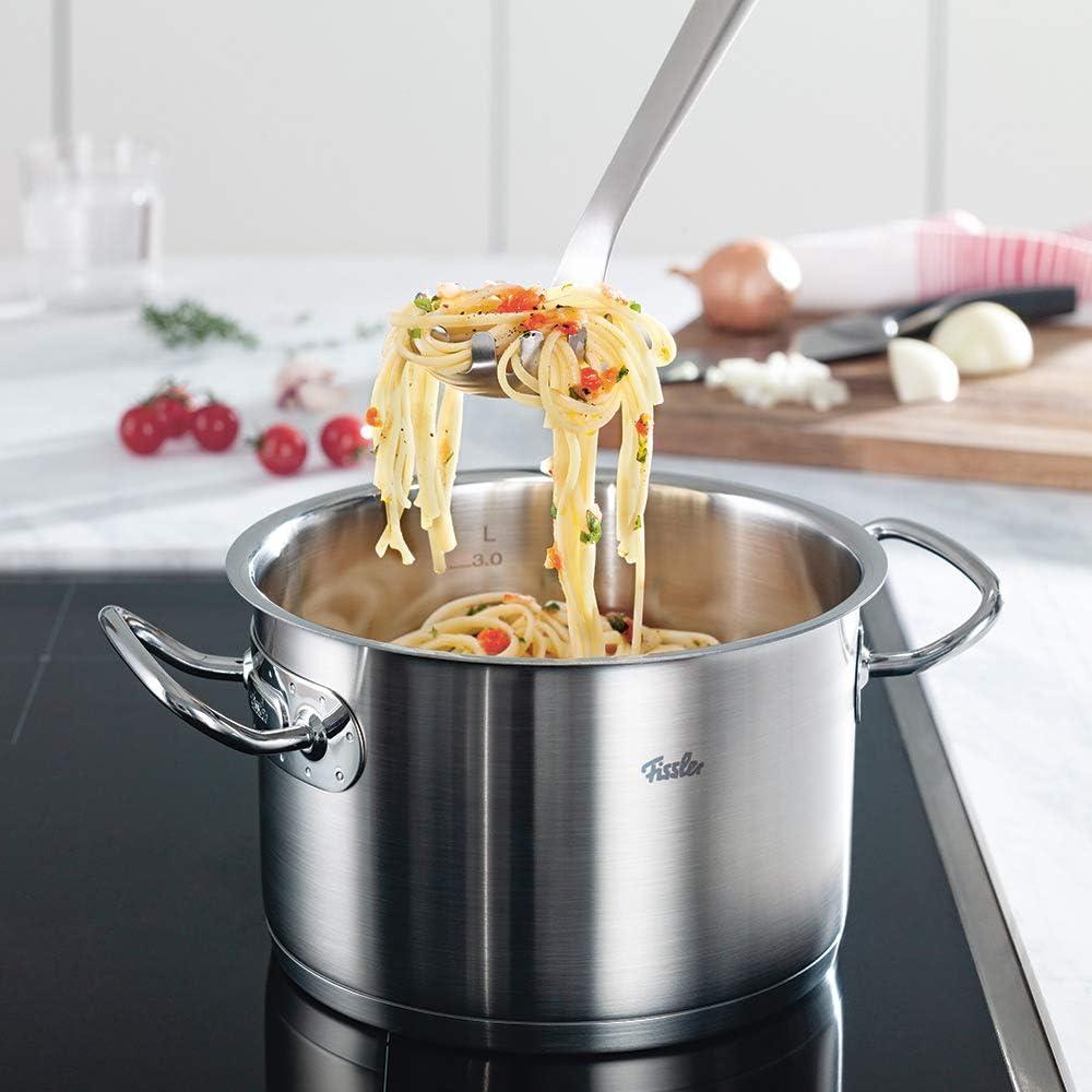 verre /& acier inoxydable sauce ware Annons 5 pièces cookware set cuisine//soupe pot