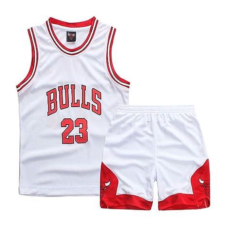 NBA Maglia per Bambini NBA Michael Jordan No.23 LeBron