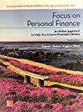 img - for Focus On Personal Finance 6Th Edition book / textbook / text book