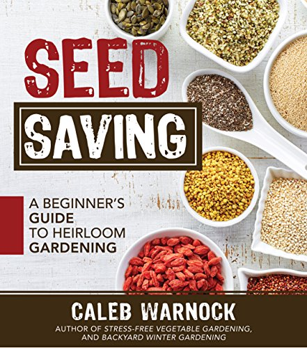 Seed Saving by [Warnock, Caleb]