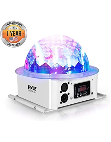 Ceiling Projector DJ Party Light - Tabletop or Ceiling Mountable for Stage Performance Show or Dance