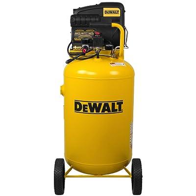 3.DeWalt DXCMLA1983012 30-Gallon Oil Free Direct Drive Air Compressor